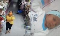 La Policía Metropolitana de Cartagena se encuentra en la búsqueda de una bebé recién nacida que fue raptada en la mañana de este domingo.