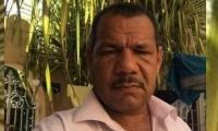 Jorge Iván Ramos, desmovilizado asesinado.