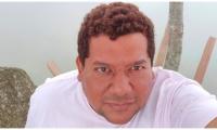Lerber Dimas, analista de violencia de la Universidad del Magdalena.