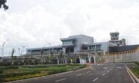 Aeropuerto Ernesto Cortissoz.