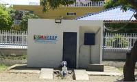 Estación de la Essmar.