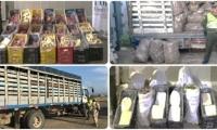 Las autoridades que integran el CIIIP invitan a la comunidad a que denuncien cualquier irregularidad en las movilizaciones e ingresos de productos agrícolas o pecuarios