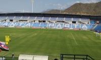 El 'Sierra Nevada' albergará su primer partido oficial después de la pausa del torneo por la pandemia.