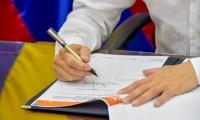 El decreto fue firmado y socializado este jueves 17 de septiembre.
