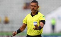 Guillermo Guerrero, árbitro ecuatoriano.