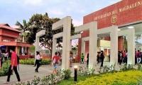La mayoría de estudiantes beneficiados serán de la Universidad del Magdalena.