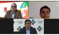 Rectores de universidades territoriales debatieron sobre los desafíos que se enfrentan pospandemia.