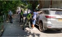 La Policía Metropolitana de Santa Marta entregó un balance de las actividades desplegadas.