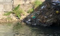 Río Manzanares.