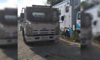 El secretario de Movilidad explicó que los vehículos sin SOAT están en los patios.