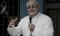 Monseñor Luis Adriano Piedrahita.