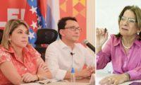 La procuradora exigió resultados inmediatos a las autoridades administrativas.