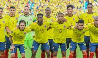 Colombia cerrará esta tercera jornada de Eliminatoria frente a Ecuador.