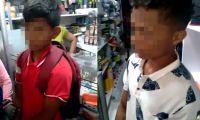 Menor y joven asesinados en Tibú.