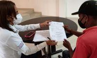 Se han evidenciado falsificaciones de los certificados de residencia.