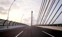 Puente Pumarejo, en Barranquilla.