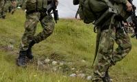 La liberación se dio con el apoyo del Ejército Nacional, el Gaula de la Policía y la Fiscalía.