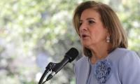Margarita Cabello, procuradora general de la Nación.