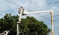 En cumplimiento a las medidas de seguridad eléctrica pertinentes, para esta labor se desenergizarán los circuitos.