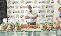 El alcalde de Ciénaga dijo que está garantizada la cobertura del 100 % del programa.