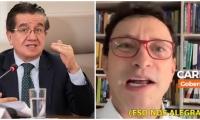 Ministro Fernando Ruiz precisó por qué el número de vacunas que se entregarán en Santa Marta es menor.