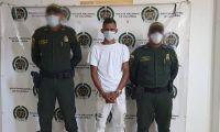Presunto agresor capturado en Tenerife.