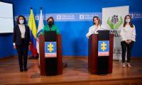 La directora General del Instituto Colombiano de Bienestar Familiar interpuso las denuncias ante la Fiscalía General de la Nación y la Jurisdicción Especial para la Paz (JEP).
