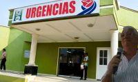 Roberto Campo Severini, contratista del hospital Santander Herrera de Pivijay.