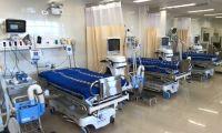 La ocupación de camas UCI está crítica en varios centros asistenciales.