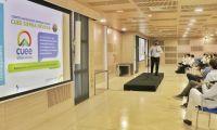 La innovación en Unimagdalena abre las puertas a la Ley de Emprendimiento.