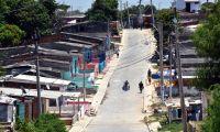 Ocurrió en el barrio La Esmeralda, de Barranquilla.