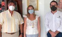 Junta Directiva de Santa Marta Vital