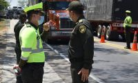 Los uniformados se desplegarán en los 26 municipios de la jurisdicción.