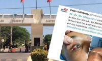 Según los familiares, Jesús Varela habría sido torturado.