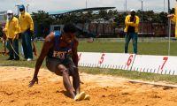 Arnovis de Jesús Dalmero Arvilla, se constituye en un deportista de la élite internacional.