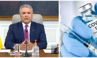 Los privados podrán aplicar vacunas bajo lineamientos de Minsalud.