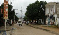 Santa Ana, Magdalena.