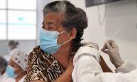 La vacunación en el Magdalena presenta irregularidades.