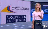 El informe impreciso fue emitido por Noticias Caracol.