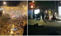 Protestas en Cali han sido confusas. No hay información oficial.