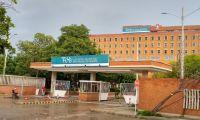 El hospital Julio Méndez Barreneche es el que tiene la mayor disponibilidad de camas UCI.