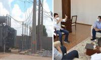 Proyecto de normalización eléctrica.