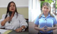 """Creo que es por ignorancia, pero le voy a dar un poco de claridad a usted y sus asesores"""", le dijo Molina a la alcaldesa."""