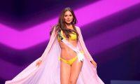Andrea Meza, nueva Miss Universo.