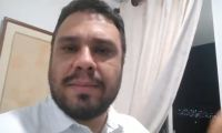 El político Luis Miguel Moisés recibió una amenaza de muerte por vía telefónica.