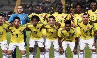 Selección Colombia - imagen de contexto.