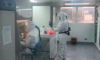 Instituto Nacional de Salud confirmó nueva variante.