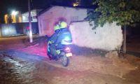 Operativos de la Policía en Cartagena.