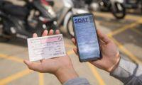 Proyecto de ley incluye multas por no renovar SOAT.