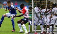 'Millos' y Tolima disputarán una nueva estrella del fútbol colombiano.